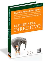 Presentación libro El Dilema del Directivo