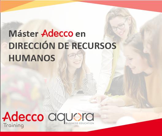 Imagen Adecco Web