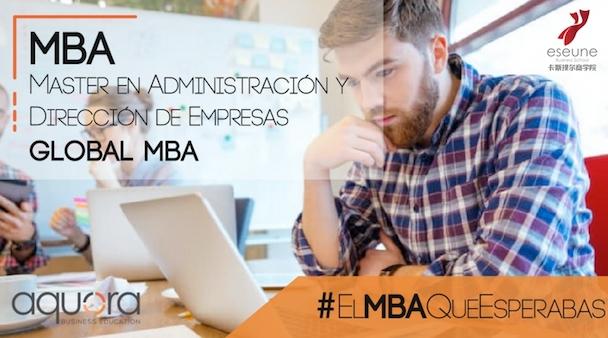 MBA ESEUNE