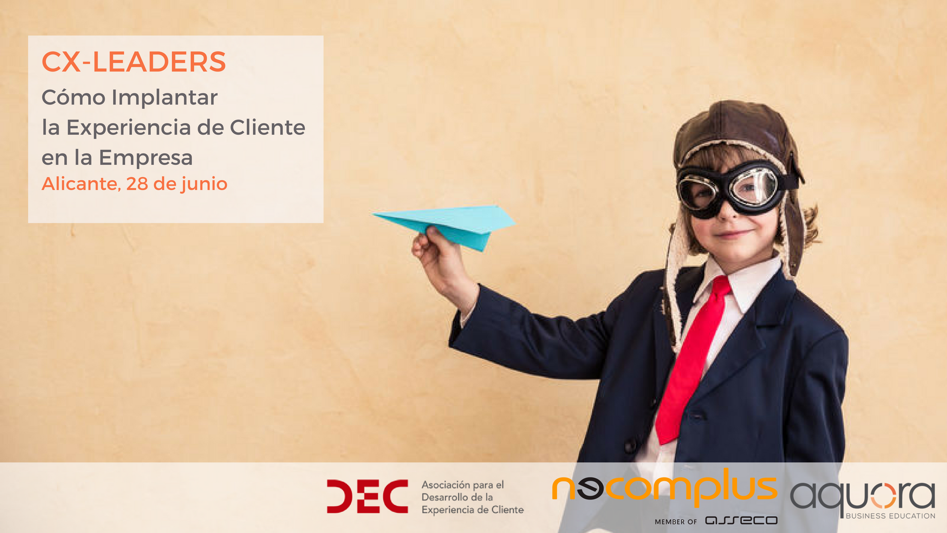 cx leaders Alicante experiencia cliente